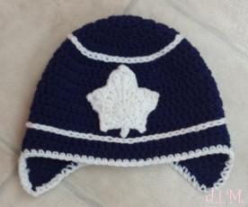 Hockey Hat