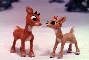 zz Clarice and Rudolph-Red-Nosed-Reindeer-001