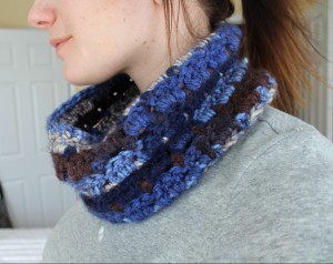 Lakeside Cowl