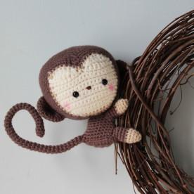 Kiko the Monkey